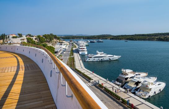 Terrace D-Resort Šibenik