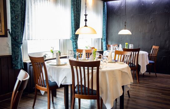 Restaurant City Inn by Hotel Zum Schwanen
