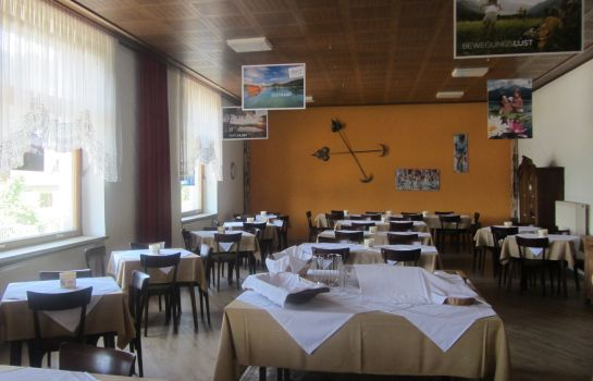 Restaurant Pension Wrolich