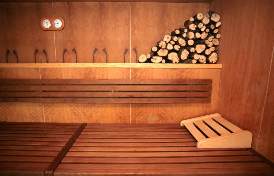 Sauna Akamas Health Farm & Spa