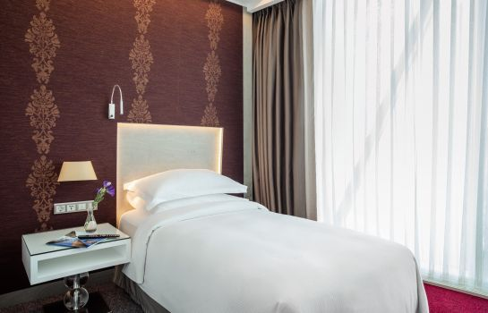 Single room (standard) Burgu Arjaan by Rotana