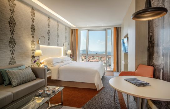 Double room (superior) Burgu Arjaan by Rotana
