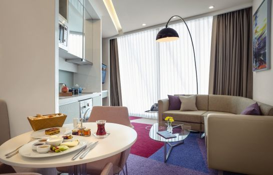 Room Burgu Arjaan by Rotana
