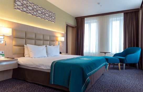 Suite Holiday Inn UFA