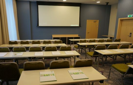 Sala congressi Holiday Inn UFA