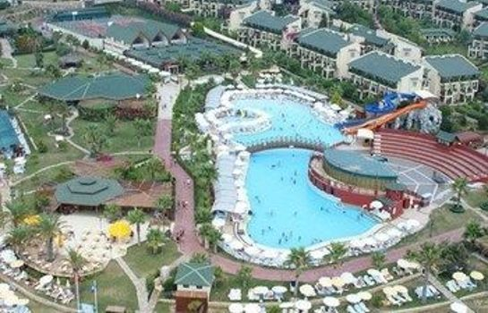 Zdjęcie Oz Hotels Incekum Beach Resort - All Inclusive