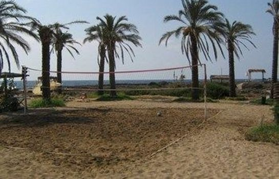 Obiekty sportowe Oz Hotels Incekum Beach Resort - All Inclusive