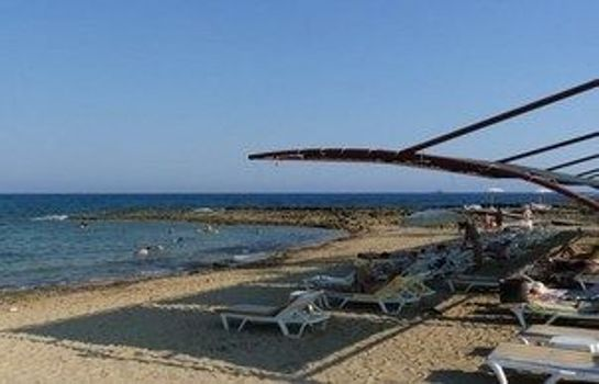 Plaża Oz Hotels Incekum Beach Resort - All Inclusive