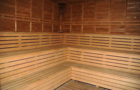 Sauna Oz Hotels Incekum Beach Resort - All Inclusive