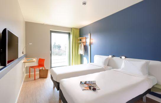 Hotel ibis budget Konstanz - Constance – HOTEL INFO