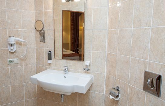 Bagno in camera Krasnaya Pakhra Resort