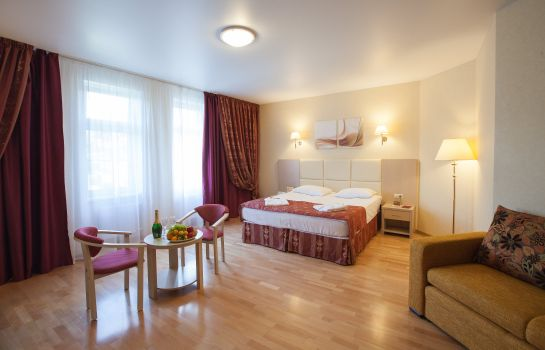 Chambre double (confort) Krasnaya Pakhra Resort