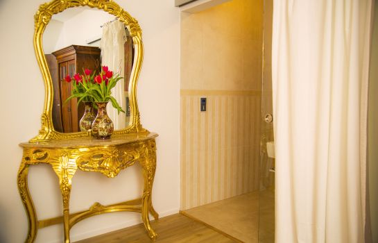 Chambre double (standard) Frieden Boutique Hotel