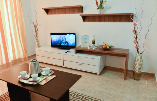 Junior Suite Apartcomplex Olimp