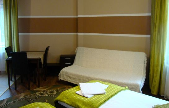 Single room (standard) Apartamenty Dolna Kraków