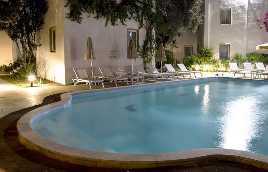 Entorno PRINCESS DILTUA BOUTIQUE HOTEL