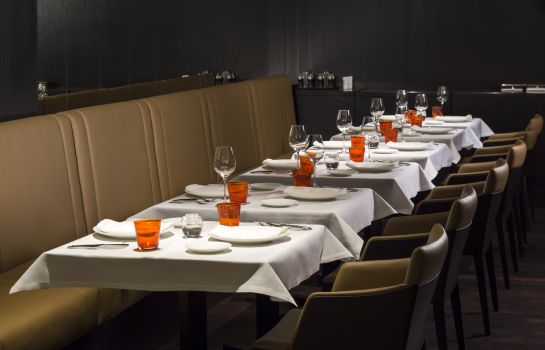 Restaurant Berds Design Hotel