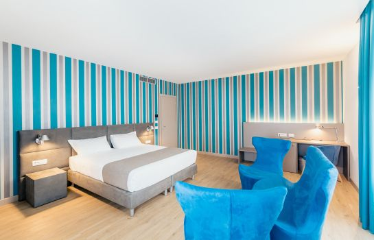 Junior Suite Diamante MHotel
