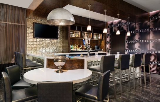 Restaurant SpringHill Suites Los Angeles Burbank/Downtown