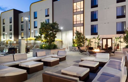 info SpringHill Suites Los Angeles Burbank/Downtown