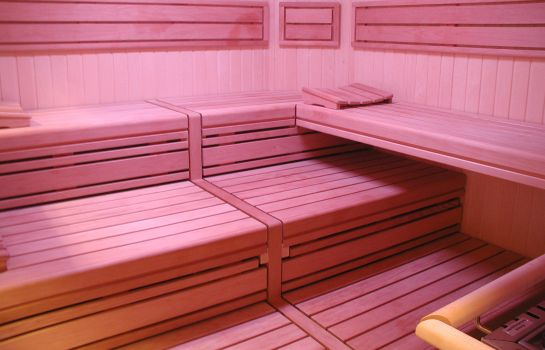 Sauna Lifestyle Apartments Beauty & Wellness