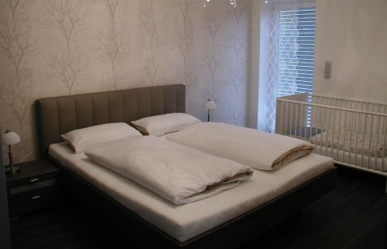 Doppelzimmer Komfort Lifestyle Apartments Beauty & Wellness
