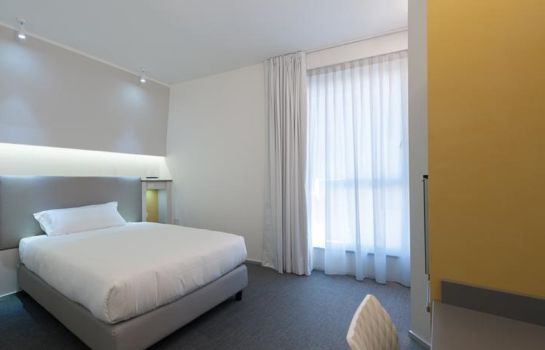 Doppelzimmer Standard Executive Inn Hotel Boutique
