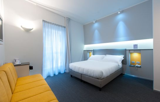 Chambre double (confort) Executive Inn Hotel Boutique