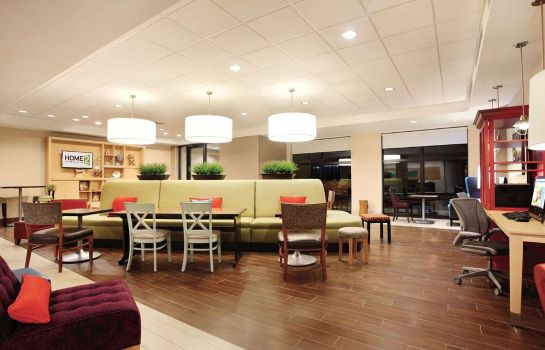 Hall Home2 Suites by Hilton Tuscaloosa Downtown University