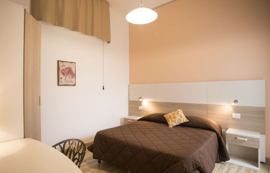 Standardzimmer Trapani Home