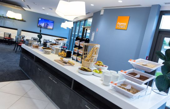 Restaurant Holiday Inn Express TOULON - SAINTE-MUSSE