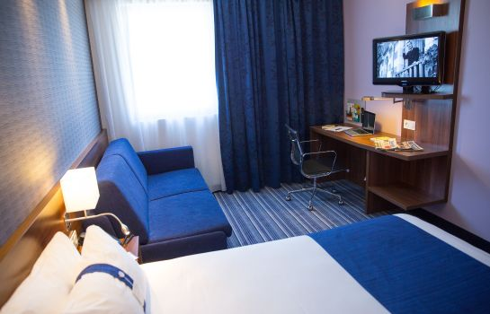 Kamers Holiday Inn Express TOULON - SAINTE-MUSSE