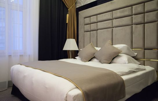 Double room (standard) Hotel Dana Business & Conference