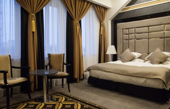 Double room (superior) Hotel Dana Business & Conference