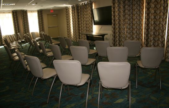 Sala de reuniones Candlewood Suites COLLEGE STATION AT UNIVERSITY