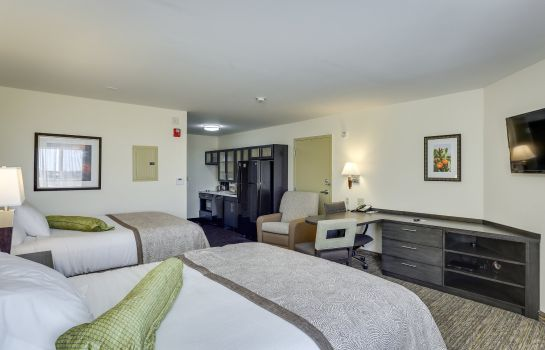 Kamers Candlewood Suites COLLEGE STATION AT UNIVERSITY