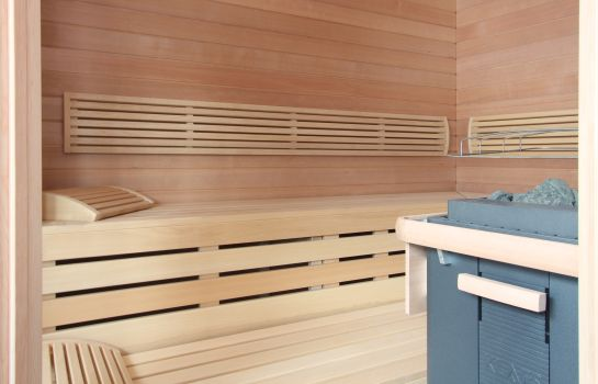 Sauna Avenida Mountain Lodges Kaprun by Alpin Rentals