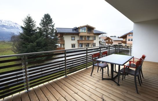 Bild Ski & Golf Suites Zell am See by Alpin Rentals