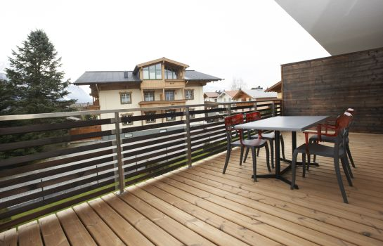 Terrasse Ski & Golf Suites Zell am See by Alpin Rentals