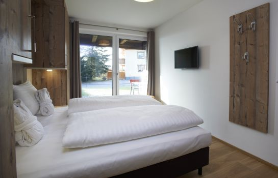 Doppelzimmer Standard Ski & Golf Suites Zell am See by Alpin Rentals
