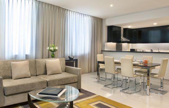 Hotel DAMAC Maison Cour Jardin in Dubai – HOTEL DE