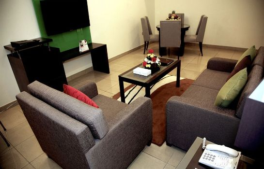 Info Xclusive Casa Hotel Apartments