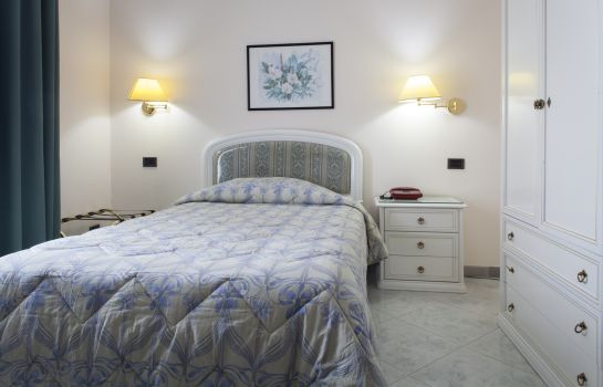 Chambre individuelle (standard) San Marco