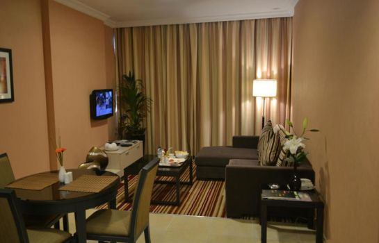 Suite Executive Suites by Mourouj Gloria, Superior Hotel Apartments