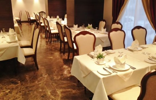 Restaurant Executive Suites by Mourouj Gloria, Superior Hotel Apartments