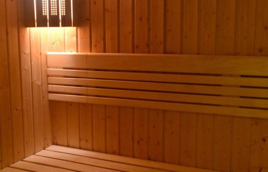 Sauna Executive Suites by Mourouj Gloria, Superior Hotel Apartments
