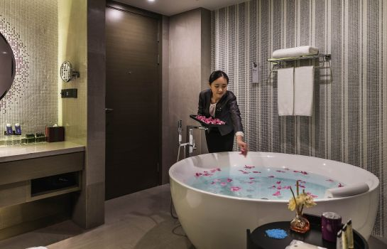 Suite Pullman Nanjing Lukou Airport