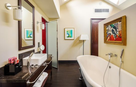 Suite The Vagabond Club Singapore a Tribute Portfolio Hotel