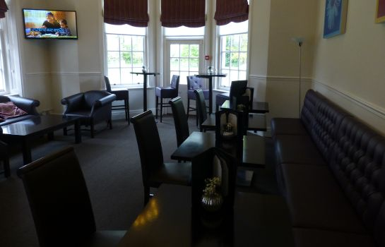Bar hotelowy Kelham House Country Manor Hotel