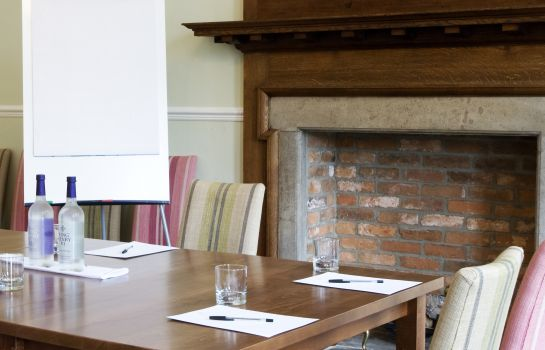 Sala konferencyjna Kelham House Country Manor Hotel